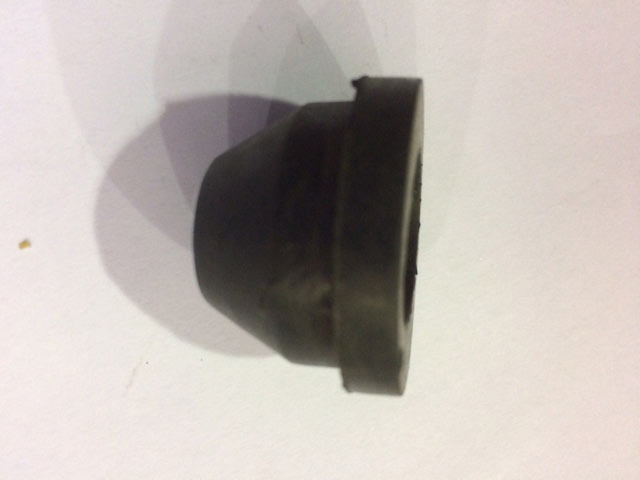 boiler spare part rubber cone