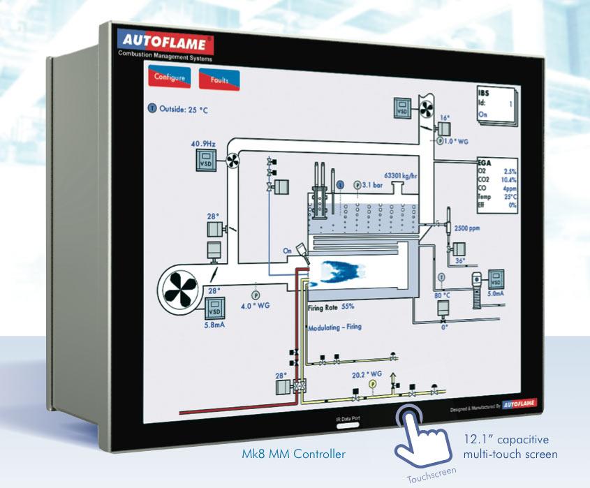 buy mk8 boiler controller