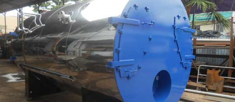 fire-tube-boilers